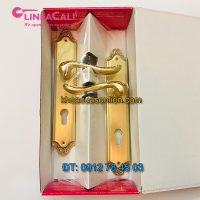 Nơi bán Khóa cửa thông phòng tay gạt Lady 1390-PL của Linea Calì tại Hà Nội