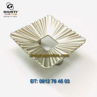 nơi bán Tay nắm tủ hiện đại cao cấp WMN793.032.00R3 50mm của Giusti - Italy chính hãng tại Hà Nội